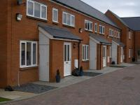 New Build Houses Olney