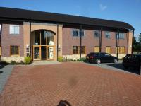New offices in Strixton