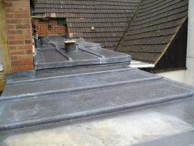 Specialist Lead Roofing