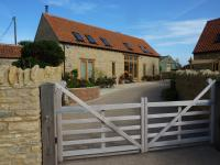 Barn Conversion in Lavendon